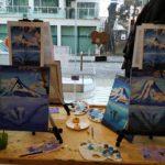 75 годишен юбилей Свещената планина Фуджи (5)