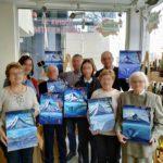 75 годишен юбилей Свещената планина Фуджи (6)