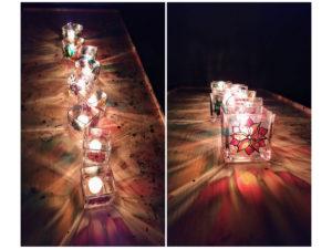 свещници